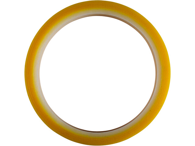 BBB Tubeless BTI-150 Rim Tape 4,5m, yellow